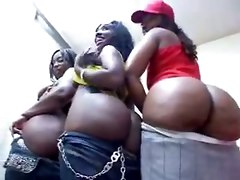ebony groupsex orgy big ass deepthroat double blowjob doggystyle face fuck gagging handjob riding pussylicking teasing tattoo piercing big tits cumshot cum swapping facial pornstar