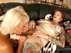 Blowjobs Lesbians Matures