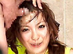 RCT 128 Bukkake Fetish Cumshots Facial Cum Asian Facial