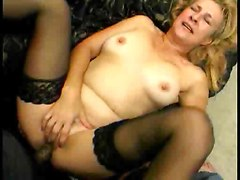 Amateur Blondes Matures