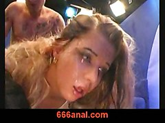 anal stockings facial blonde ass group dp doublepenetration pussyfucking bukkake