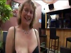 amateur french fran oise mature old blonde groupsex threesome double blowjobs handjob lick suck pussy ass sodomize anal analfuck stockings nylon lingerie whore asstomouth bdsm libertin
