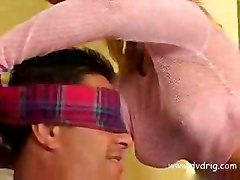 blonde blowjob pussyfucking shemale bisexual