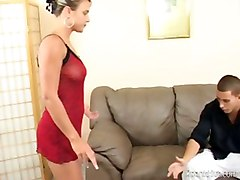 fetish spanking babe lingerie ass