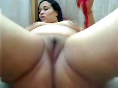 Amateur BBW Sex Toys Latin