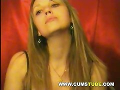 solo girl masturbation strip pussy stockings