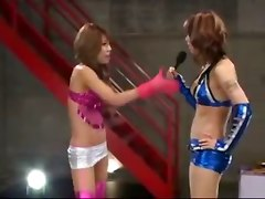 japanese pornstar lesbian fight