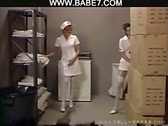 stockings lesbian fingering pussylicking nurse sextoys