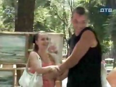 funny reality big tits public outdoor homemade amateur