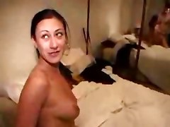 college rough ass anal rubbing fingering big tits doggystyle cumshot brunette hardcore homemade amateur double penetration amateur couple girlfriend