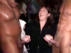 brunette mature chubby oil reality fetish handjob blonde drunk party voyeur blowjob handjob