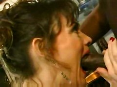 anal cumshot interracial milf blowjob brunette wife miniskirt pussyfucking screwing cuckold ridingcock