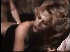 cumshot hardcore blonde pussylicking hairypussy pussyfucking classic retro vintage faical