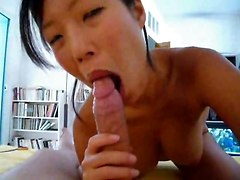 Amateur Asian Close ups