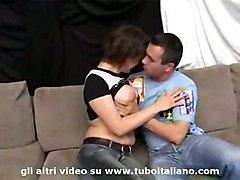 Ragazze Italiane Alla Prova 12