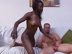 Black and Ebony Hardcore