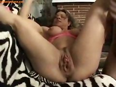 Huge Clitorises Need Stimulation!