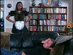 pornstar maid fetish ebony lingerie stockings big tits tattoo piercing blowjob handjob riding doggystyle big ass fishnet pussylicking cumshot facial swallow ass to mouth anal face fuck reality