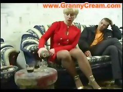 sexy blonde mature mother sex