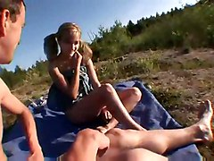 reality outdoor public tight european drunk kissing blowjob groupsex teasing double blowjob handjob doggystyle ass riding face fuck deepthroat cumshot facial pigtails blonde gangbang pov teen