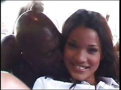 blowjob anal interracial big dick ebony