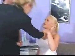 Blondes Pornstars