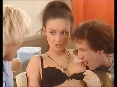 small tits brunette fisting fetish fingering anal european