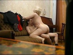 mature russian blonde amateur homemade ass chubby fat granny european doggystyle kissing