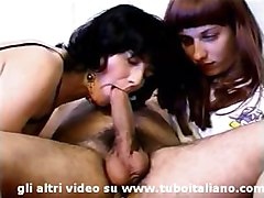 An italian incest 3some