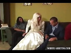 interracial hardcore bride cuckold
