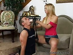 Kelly Wells Strapon Strap Mean Humiliation HumiliatePorn Stars Other Fetish Insertions