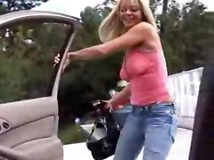 Bree Olson Picked Up And Fucked Like A Lil  Whore   teen sexy young