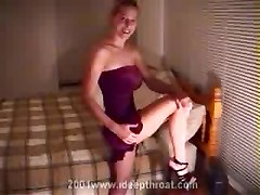 cum swallowing sex blowjob amateur homemade