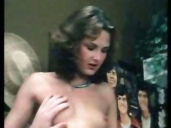 retro hairy threesome blowjob pussylicking hardcore