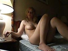 Annette - Smoke & Pee - Annette Is Slutwoman 2