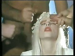 Cum Facial Bukkake BlondeCum Porn Stars Classic Blonde