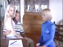 stockings lingerie blonde european panties rubbing masturbation sleep teasing babe handjob blowjob foot fetish riding pussy wet close up fingering maid reality couple hardcore