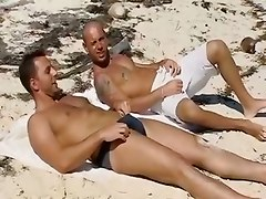 beach blonde pornstar piercing outdoor groupsex orgy handjob blowjob double blowjob face fuck deepthroat gagging wet riding anal ass to mouth double penetration cumshot facial
