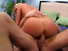 Bree Olson   Mr Big Dick Hot Chicks