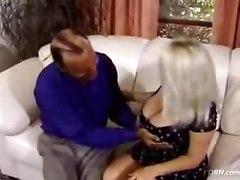 milf   blonde   big tits   busty   mature   threesome   hardcore   blowjob   oral   cumshot