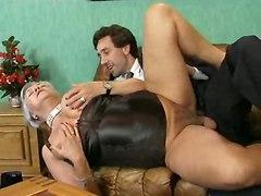 mature suck orgy double penetration interracial