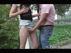 Public Nudity Teens Voyeur
