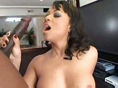 anal sex blowjob black dick ass cum