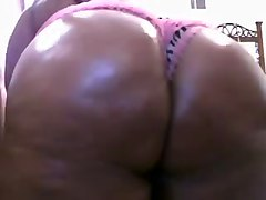 BBW Black and Ebony Webcams