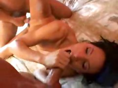 brunette milf tight big tits wife pornstar reality tattoo panties ass pussy piercing pussylicking fingering threesome groupsex blowjob hardcore doggystyle handjob cumshot