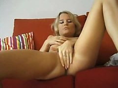 Blondes Masturbation Teens