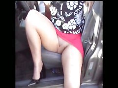 Shiny PantyhoseAmateur Softcore Other Fetish Upskirt Down Blouse