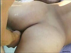 Little Anal Got ActionAnal Asian Petite Ass