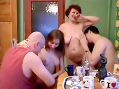 Group Sex Matures Teens