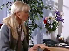 lesbian blonde pornstar european reality doctor orgasm